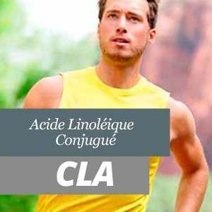 Les propriétés du CLA