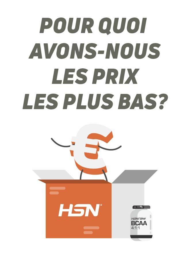 Prix HSN