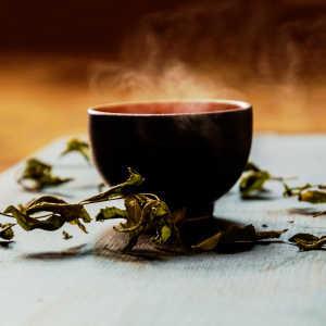 Thé vert, avantages et propriétés