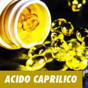 Acido Caprilico