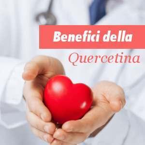 Benefici e Proprietà della Quercetina