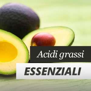 Benefici degli Acidi grassi essenziali