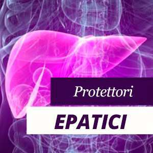 Protettori epatici