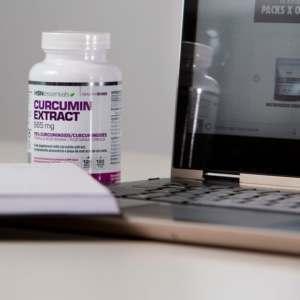 Curcumina HSN Essentials