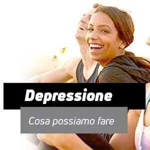 Tutto sulla la depressione