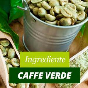 Le proprietà del caffé verde