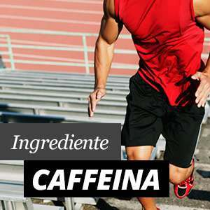 Caffeina Benefici e Proprietà