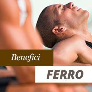 Ferro Benefici e Proprietà