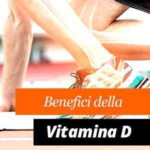 Tutto sulla vitamina D