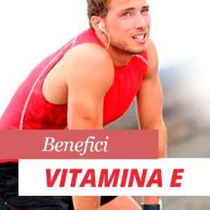 Tutto sulla vitamina e