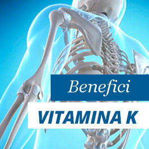 Tutto sulla vitamina K