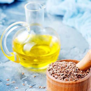 Olio di Lino: Cos'è, Fonti, Proprietà e Benefici, il Suo Uso nella Dieta, Con Cosa Combinarlo