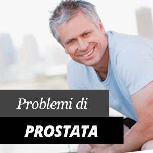 Integratori per la Salute della Prostata