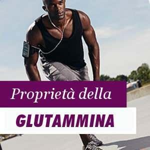 Glutamina - Beneficios y Propiedades