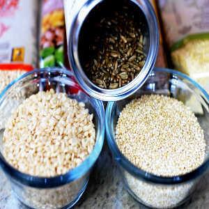 Quinoa Benefici e Proprietà