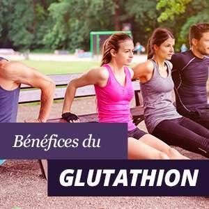 Tout sur le glutathion