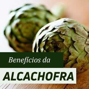 Alcachofa Beneficios y Propiedades