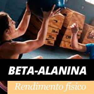 Beta Alanina e o rendimiento