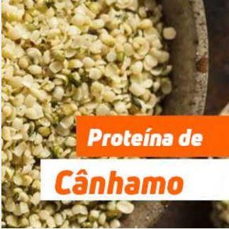 Proteínas de Cânhamo, Benefícios e Propriedades