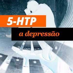 depressão e 5htp