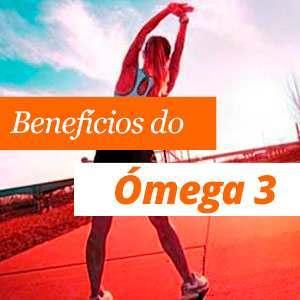 Las propiedades del Omega 3