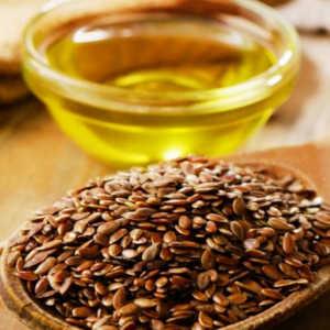 Aceite de Linaza Beneficios y Propiedades