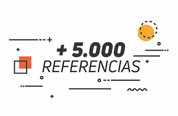 +10.000 referencias