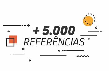 +10.000 referências