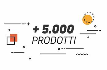 +10.000 prodotti