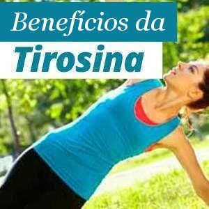 Propiedades da Tirosina