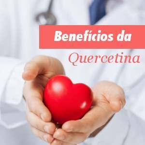 Beneficios e Propriedades da Quercetina