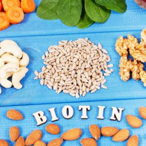Biotina, comprar