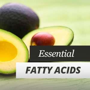 Essential Fatty Acids (EFAs)