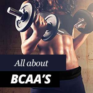 All about BCAAs