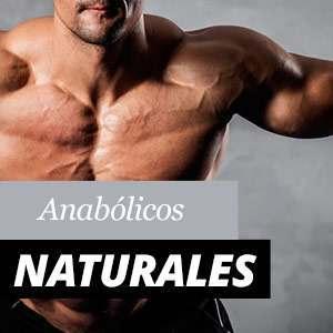 Anabólicos Naturales Beneficios y Propiedades
