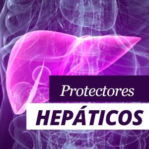 Protectores Hepáticos
