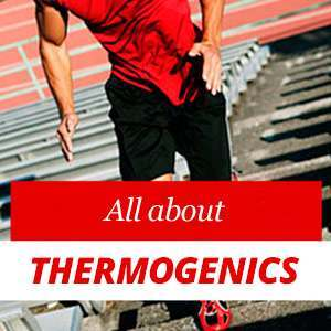 All about htermogenics