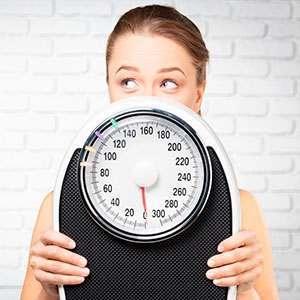 Chitosan and weight loss