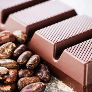¿Chocolate Negro para la Memoria?