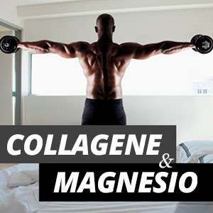 Collagene e magnesio