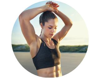 mejora la recuperación muscular
