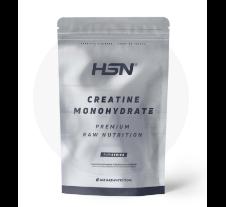 créatine monohydrate micronisée