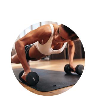 creatina migliora le prestazioni durante gli allenamenti