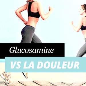 Glucosamine chez les personnes âgèes