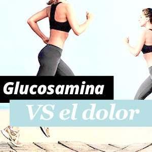 Glucosamina Beneficios y Propiedades