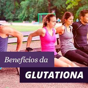 Glutatión - Beneficios y Propiedades