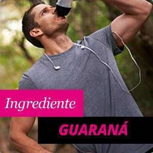 Guaraná Beneficios y Propiedades