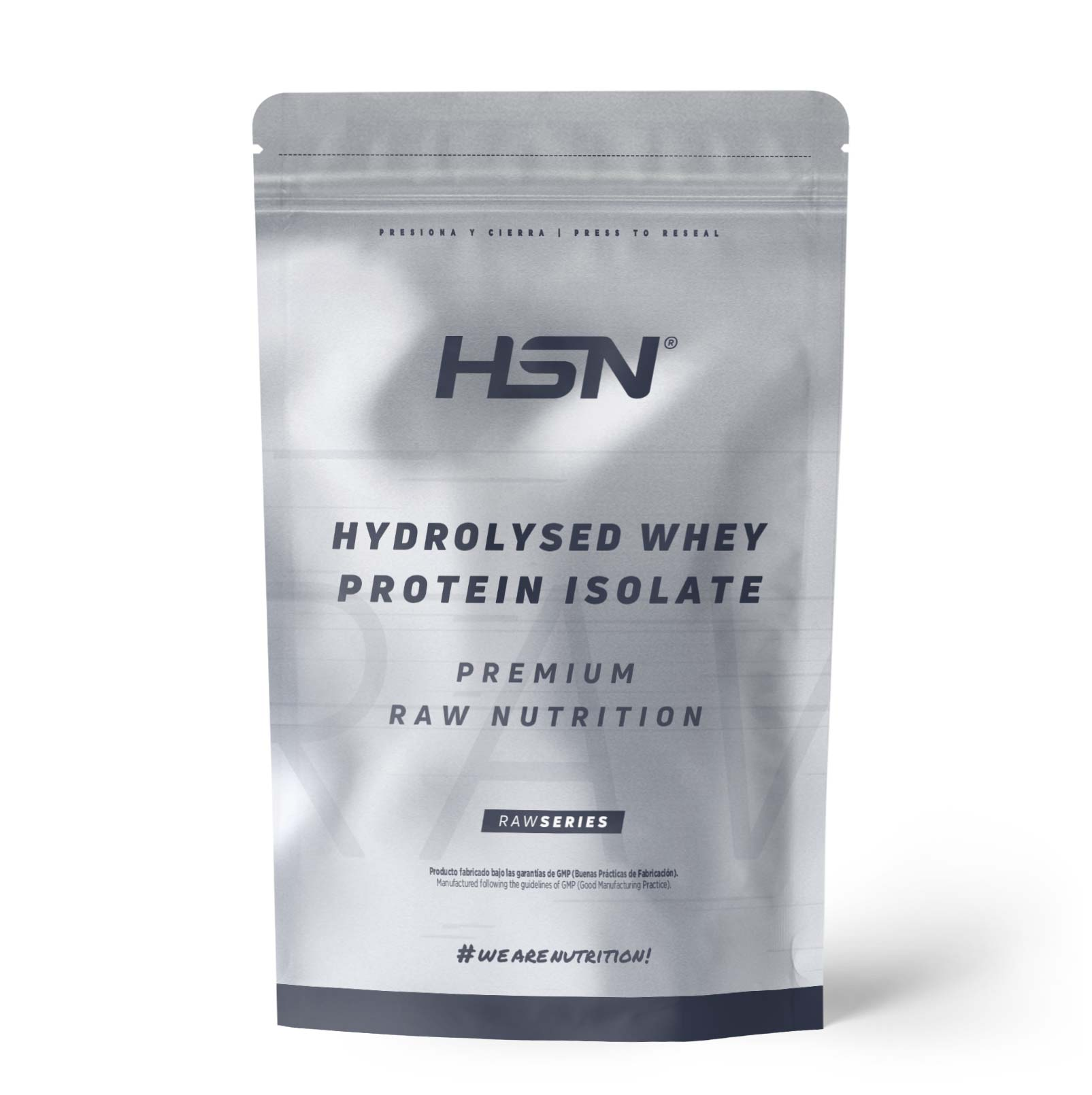 proteina idrolizzata