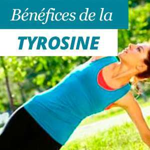 Propriétés de la Tyrosine