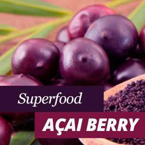 All about Acai berry